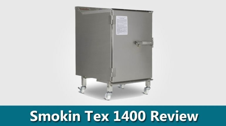Smokin Tex 1400 Review