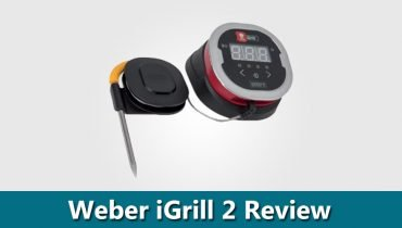 Weber iGrill 2 Review
