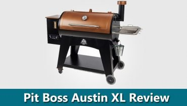 pit boss austin xl review