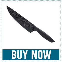 Ergo Chef Prodigy Series Meat Slicing and Carving Knife with Granton Edge