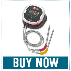 iGrill 2 Bluetooth meat thermometer