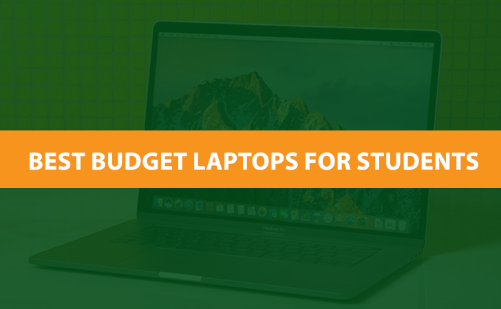 Best Budget Laptops For Students