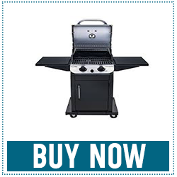Char-Broil Performance 300 2-Burner Cabinet Gas Grill