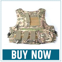 ATAIR SOFT Molle Tactical Airsoft Paintball Vest