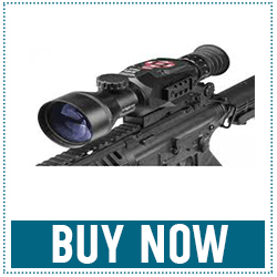 ATN X-Sight II Rifle Scope: