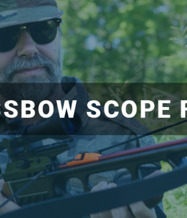 Best Crossbow Scope for the Money