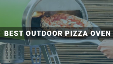 Best Outdoor Pizza Oven