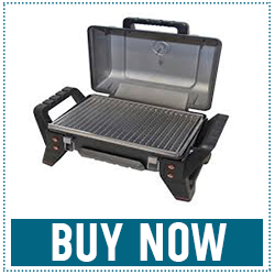Char-Broil Grill2Go X200 Gas Grill