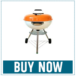 Charcoal 18inch BBQ Kettle
