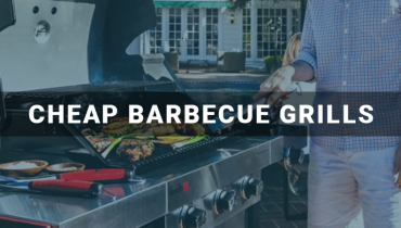 Cheap Barbecue Grills