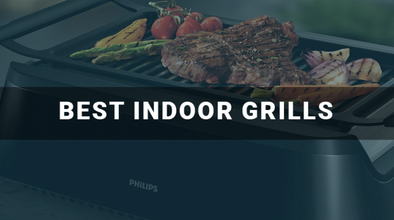Cheap Indoor Grills