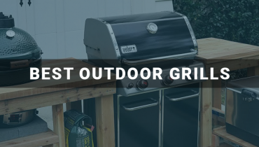 Cheap Outdoor Grills Reviews and Buyers Guide