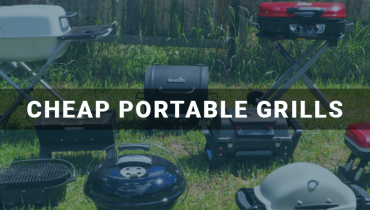 Cheap Portable Grills
