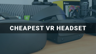 Cheapest VR Headset for VRchat Reviews