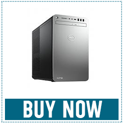 Dell XPS 8930 PC