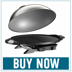 George Foreman 15-Serving Grill