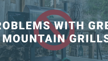 Green Mountain Grills Are Problematic