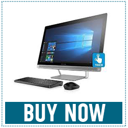 HP Pavilion 24-b010 All-In-One