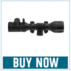 Monstrum 2-7x32 AO Rifle Scope
