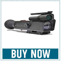 Night Owl Optics Night Shot Night Vision Riflescope: