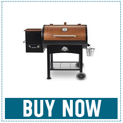 Pit Boss Grills 440 Deluxe - Best Pellet Grill on the Market