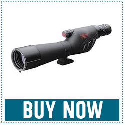 Redfield Rampage 20-60x80mm Angled Spotting Scope