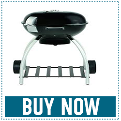 Rosle USA AIR Charcoal Kettle Grill
