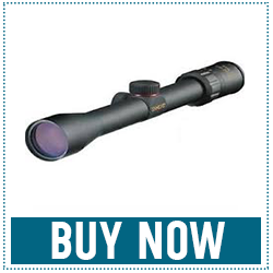 Simmons 511039 Matte Black Riflescope
