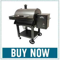 Smoke Hollow PS2415 Pellet Smoker - Best Pellet Grill for the Money