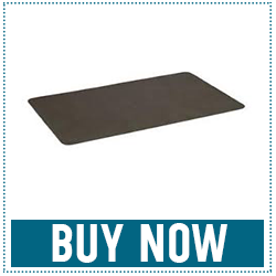 The Gas Grill Splatter Mat