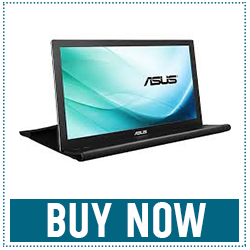 ASUS MB169B+ 15.6 inches Full HD Portable monitor