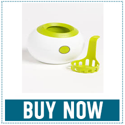 Boon Orb Baby bottle Warmer - Green