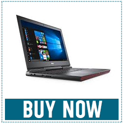 Dell Inspiron 15 7567 gaming laptop