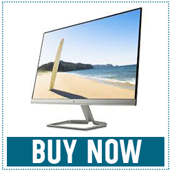 HP 27'' inches Full HD IPS Anti-Glare Professional Monitor:
