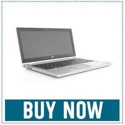 HP EliteBook 8460p 14''inches LED Notebook