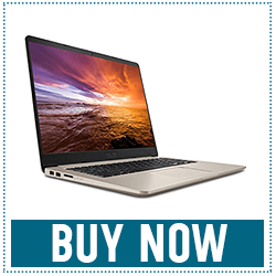 ASUS VivoBook S Ultra Thin and Portable