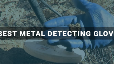 Best Metal Detecting Glove