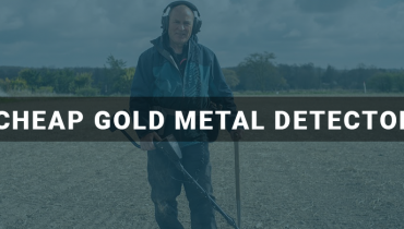 Cheap Gold Metal Detector