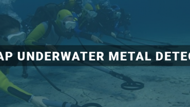 Cheap Underwater Metal Detector