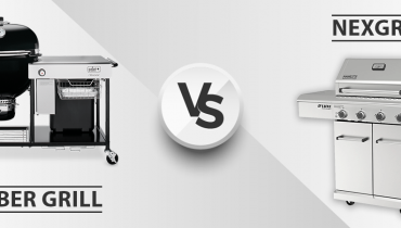 Weber Vs NexGrill Comparison