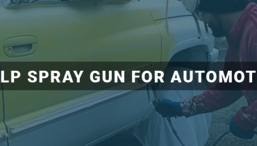 Best Hvlp Spray Gun For Automotive