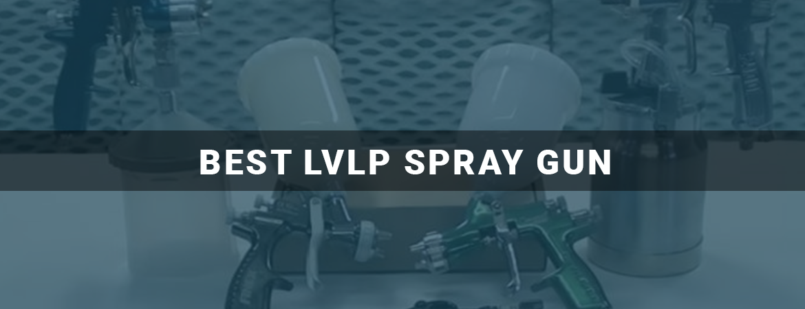 Best Lvlp Spray Gun