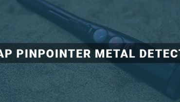 Cheap Pinpointer Metal Detectors