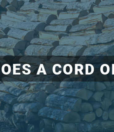 How Much Does A Cord Of Oak Weigh