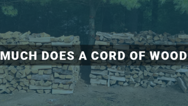 How Much Does A Cord Of Wood Cost