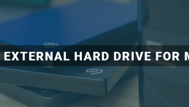 Best External Hard Drive For Music Storage