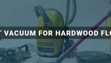 Best Lightweight Vacuum For Hardwood Floors