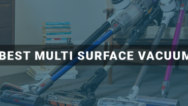 Best Multi Surface Vacuum