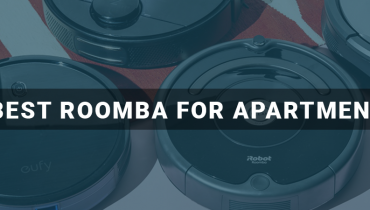 Best Roomba For Apartment